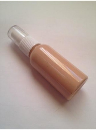 Органический ВВ крем с минеральной пудрой