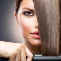 Термозащита для волос Кератин+
