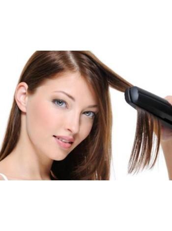 Термозащита и блеск для волос