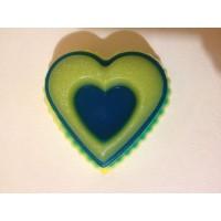 Сувенирное мыло Сердце