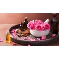 Крем для всех типов кожи Розовый