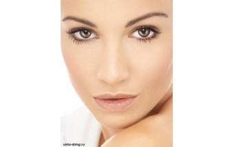 Уход за нормальной и чувствительной кожей лица